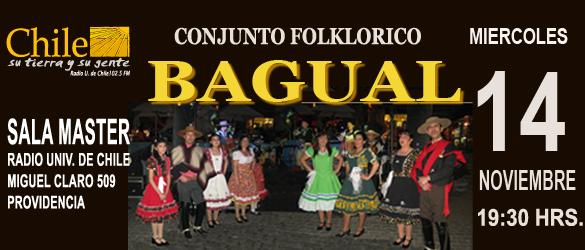 Conjunto Bagual